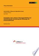 Konzeption einer sicheren Fahrzeugarchitektur bei fortschreitender Vernetzung des Fahrzeugs mit Konsumelektronik
