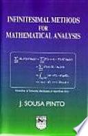 Infinitesimal Methods Of Mathematical Analysis book