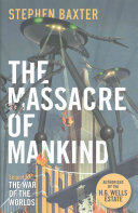 The Massacre of Mankind Book Cover