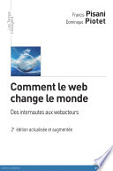 illustration Comment le web change le monde