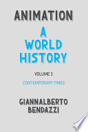 Animation A World History book
