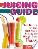 Juicing Guide