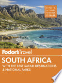 Fodor s South Africa
