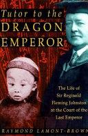 Tutor to the Dragon Emperor