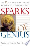 Sparks of Genius