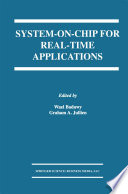System on Chip for Real Time Applications