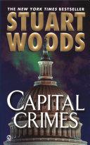 Capital Crimes Pdf/ePub eBook
