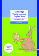 Cambridge Young Learners English Tests - Movers: Student's Pack