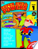 Super Skill Powers  Grade 1