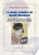 La magia cu  ntica de Haruki Murakami