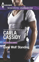 Lone Wolf Standing