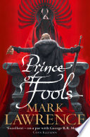 Prince of Fools (Red Queen's War, Book 1)