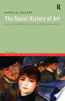 Social History of Art  Volume 4