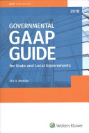 Governmental Gaap Guide 2018