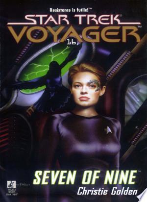Seven of Nine - ISBN:9780743453820