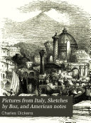 download ebook pictures from italy, sketches by boz, and american notes pdf epub