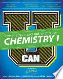 U Can  Chemistry I For Dummies