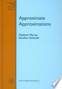 Approximate Approximations