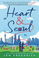Book Heart and Seoul