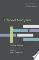A Model Discipline