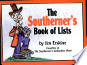 The Southerner S Book Of Lists
