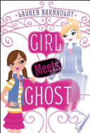Girl Meets Ghost Book PDF