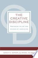 The Creative Discipline