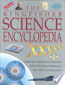 The Kingfisher Science Encyclopedia book
