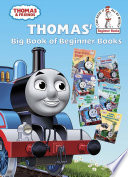 Thomas  Big Book of Beginner Books