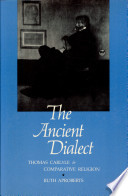 The Ancient Dialect
