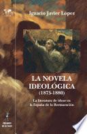 La novela ideol  gica  1875 1880