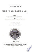 """""""The"""" Edinburgh Medical and Surgical Journal"""