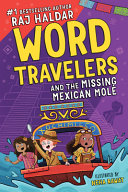 The Mystery of the Missing Mexican Mole