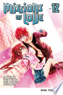 Missions of Love Volume 12