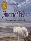 The arctic wolf