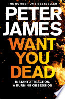 Want You Dead book