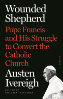 Wounded Shepherd Book