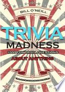 Trivia Madness Volume 2