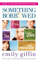 Something Borrowed  Enhanced Edition