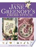 The Best of Jane Greenoff   s Cross Stitch