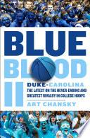 Blue Blood II Book PDF