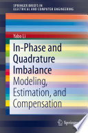 In Phase and Quadrature Imbalance
