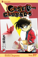 Case Closed : a high school detective who has cracked...