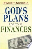 God S Plans For Your Finances