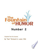 The Fountain Of Humor Number 2