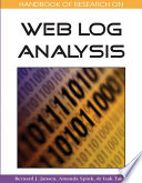 Handbook of Research on Web Log Analysis Use And Presents Various Approaches