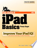 Take Control of iPad Basics