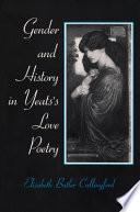 Gender and History in Yeats s Love Poetry