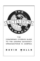 The Activist s Almanac