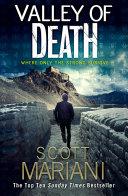 Valley of Death (Ben Hope, Book 19) New Ben Hope Thriller If